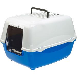 Био-туалет Ferplast BELLA с угольным фильтром для кошек (72060099)