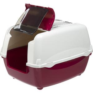 Био-туалет Ferplast BELLA CABRIO с угольным фильтром для кошек (72060899)