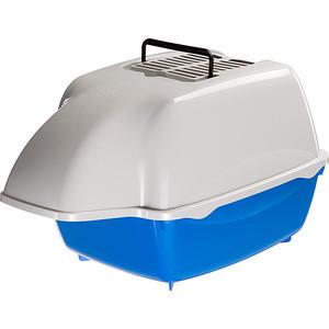 Био-туалет Ferplast COSMIC с угольным фильтром для кошек (72072099)