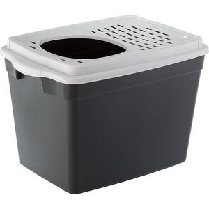 Био-туалет Ferplast JUMPY с верхним входом для кошек (72074099)