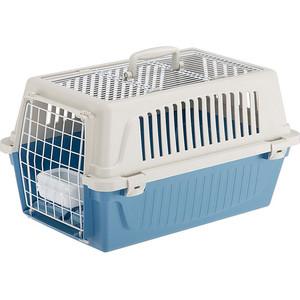 Переноска Ferplast ATLAS 10 OPEN для кошек и собак мелких пород (73015099)