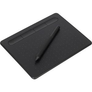Графический планшет Wacom Intuos S (CTL-4100K-N) s s обучающий интерактивный планшет кругосветное сафари