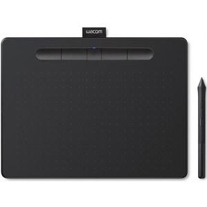 Графический планшет Wacom Intuos M Bluetooth (CTL-6100WLK-N) дима сандманн манипулятор глава 048