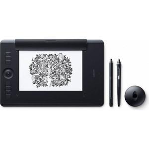 Графический планшет Wacom Intuos Pro Paper (PTH-660P-R)