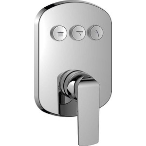 Смеситель для ванны Cezares Globo (GLOBO-F-VDIM3-B-01) globo 25835