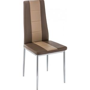 Стул Woodville Modern коричневый стул woodville iso