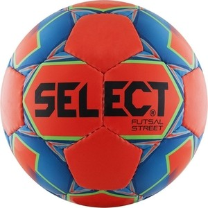 Мяч футзальный Select Futsal Street 850218-552 р.4