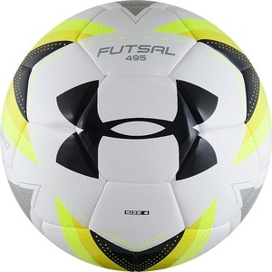 Мяч футзальный Under Armour Futsal 495 (1311164-100) р.4