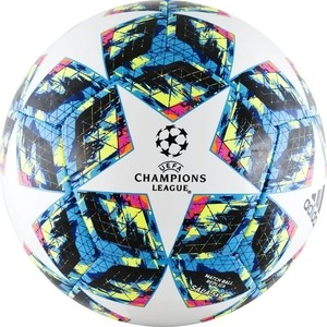 цены Мяч для футзала Adidas Finale 19 Sala 5x5 DY2548 р.4