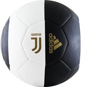 Футбольный мяч Adidas Capitano Juve DY2528 р.5