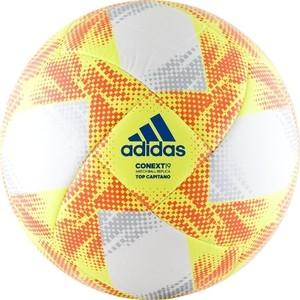 Футбольный мяч Adidas Conext 19 Top Capitano DN8636 р.5