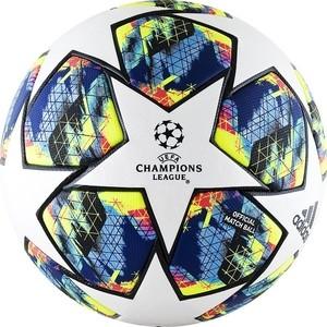 Футбольный мяч Adidas Finale 19 OMB DY2560 р.5 все цены