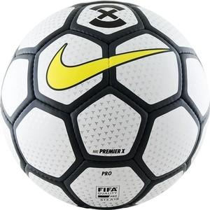 Мяч для футзала Nike Premier Х SC3564-100 р. Pro (4) FIFA Quality