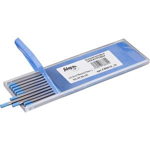 Электроды вольфрамовые Fubag 1.6х175мм (blue)_WL20 (10шт)