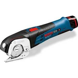 Ножницы универсальные аккумуляторные Bosch GUS 12V-300 (0.601.9B2.904)