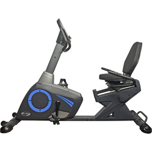 Велотренажер Sport Elite горизонтальный SE-C503R