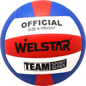 Волейбольный мяч Welstar VLPU4411B р.5