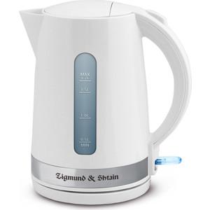 цена Чайник электрический Zigmund-Shtain KE-617 онлайн в 2017 году