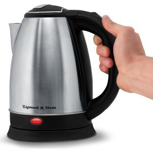 цена Чайник электрический Zigmund-Shtain KE-710 онлайн в 2017 году