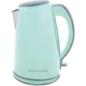 Чайник электрический Zigmund-Shtain KE-825 цена 2017