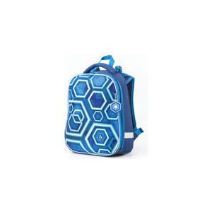 Ранец с жестким каркасом BRAUBERG PREMIUM для мальчиков, Техно, 38х29х18 см, 227812 brauberg ранец premium колибри 227821 голубой