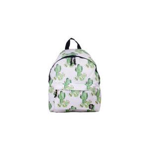 Рюкзак городской BRAUBERG сити-формат, белый, Мексика, 20 литров, 41х32х14 см, 226416 цена 2017