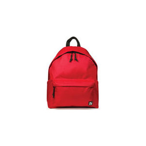 Рюкзак городской BRAUBERG сити-формат, один тон, красный, 20 литров 41х32х14 см, 225379 цена 2017