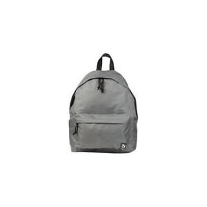 Рюкзак городской BRAUBERG сити-формат, один тон, серый, 20 литров, 41х32х14 см, 225380 цена 2017