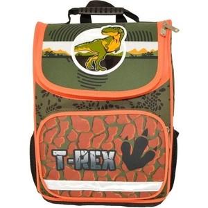 Ранец №1 School T-Rex на молнии зарядное устройство align t rex 100 s x