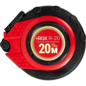 Рулетка RGK R20