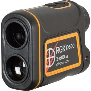 цена на Оптический Дальномер RGK D600