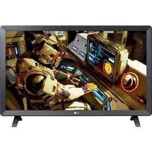 LED Телевизор LG 24TL520V-PZ телевизор lg 20 20mt48vf pz led hd черный