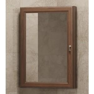 Зеркальный шкаф Opadiris Клио 45 угловой, левый, нагал P46 (Z0000013769)