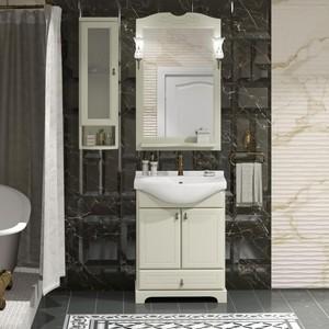 Мебель для ванной Opadiris Клио 65 слоновая кость 1013