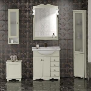 Мебель для ванной Opadiris Клио 70 слоновая кость 1013