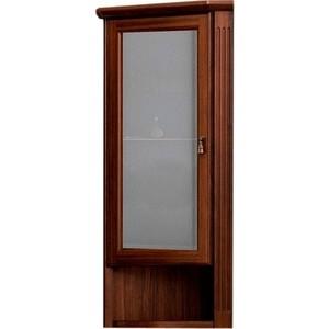 Шкаф Opadiris Клио 32 угловой, левый, с матовым стеклом, нагал P46 (Z0000004518)