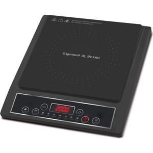 Плитка индукционная Zigmund-Shtain ZIP-553