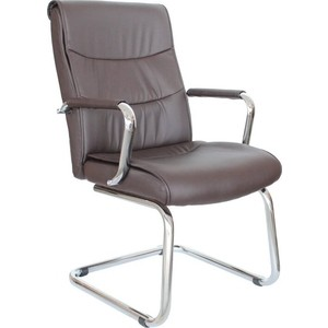 Кресло Стимул-групп CTK-XH-2107C RU chocolate цена