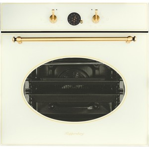 Электрический духовой шкаф Kuppersberg SR 605 C Bronze