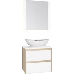 Мебель для ванной Style line Монако 60 ориноко лакобель