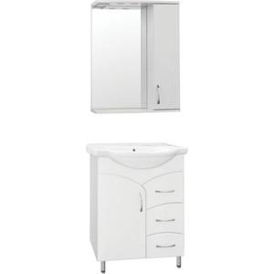 Фото - Мебель для ванной Style line Эко Стандарт №22 белая мебель для ванной style line эко стандарт 90 26 белая напольная