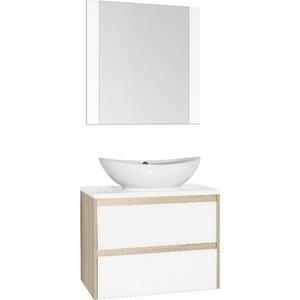 Мебель для ванной Style line Монако 70 ориноко лакобель