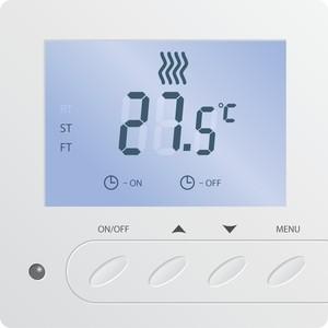 Терморегулятор CALEO SM731