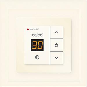 Терморегулятор CALEO CA 720 бежевый с адаптерами