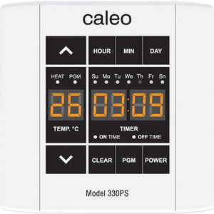Терморегулятор CALEO CA 330PS