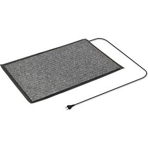 Греющий коврик CALEO Г-К серый