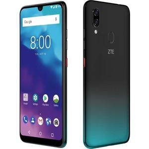 Смартфон ZTE Blade V10 VITA 3/64GB Black Opal смартфон zte blade l7 black