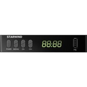 Тюнер DVB-T2 StarWind CT-220