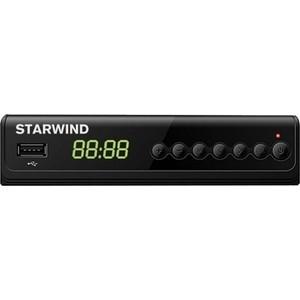 Тюнер DVB-T2 StarWind CT-280