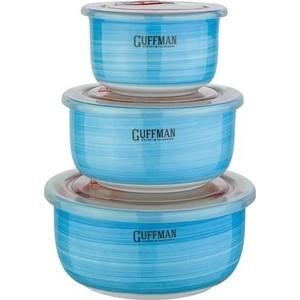 Набор контейнеров для хранения Guffman (C-06-022-B)